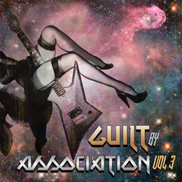 Various Artists Guilt By Association Vol.3